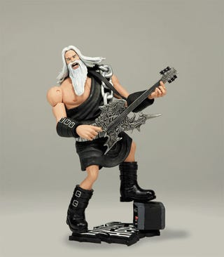 Illustration for article titled More Guitar Hero Toys Coming From McFarlane