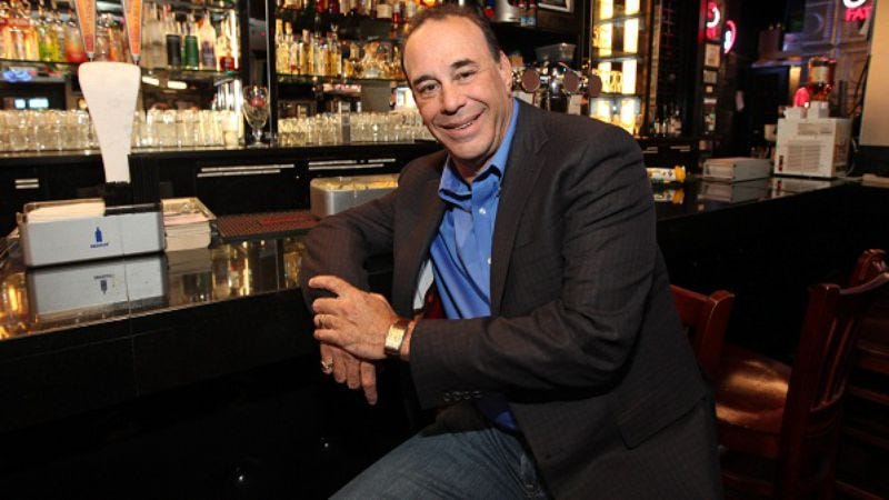 Illustration for article titled Bar Rescue