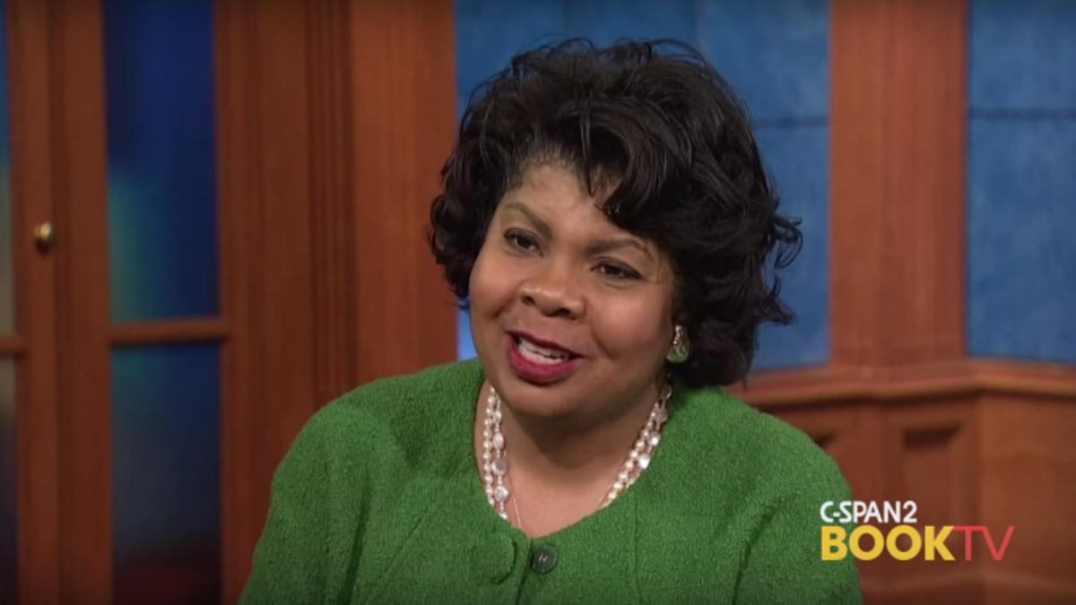 23 Black Political Pundits You Should Know