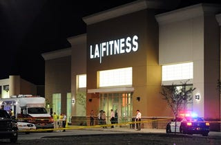 Illustration for article titled LA Fitness Gunman Posted Plans on Website