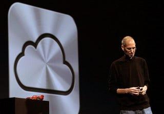 Steve Jobs (Getty Images)