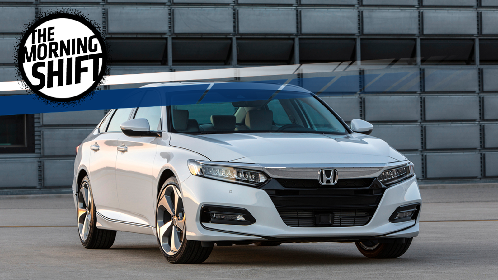 Honda hopes the accord can stand up to the crossover onslaught for Honda accord crossover