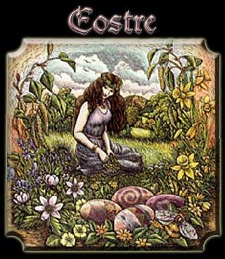 Illustration for article titled Happy Eostre!