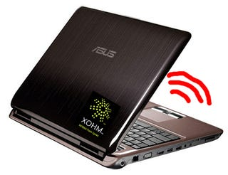 Illustration for article titled Start Your WiMax Engines With Laptops From Acer, Asus, Lenovo and Toshiba