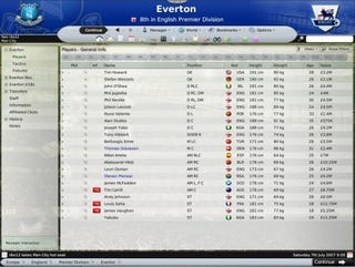 Illustration for article titled Everton FC Using Football Manager 2009 To Find Talent