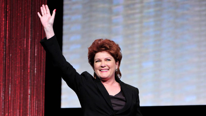 Image result for kate mulgrew speech