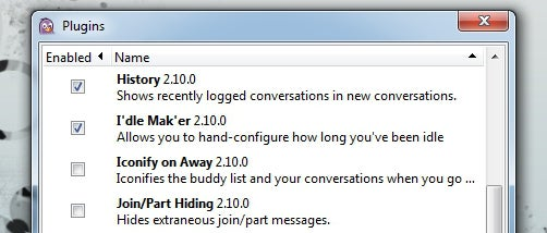 Power Up Your Buddy List with These Awesome Pidgin Plugins