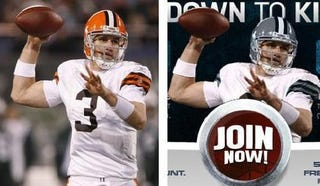 Illustration for article titled Bad Beats: Can Subliminal Messaging Lure Browns Bettors?