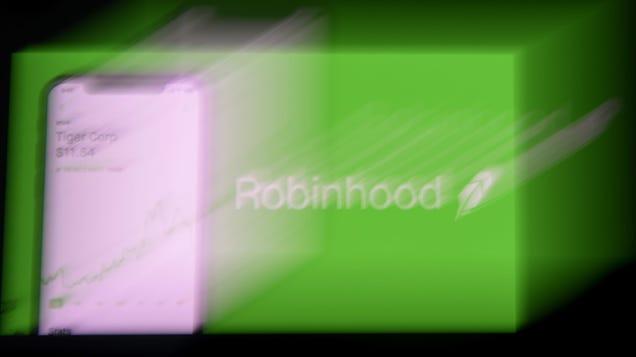Robinhood Made a Super Bowl Ad. It Sucks!