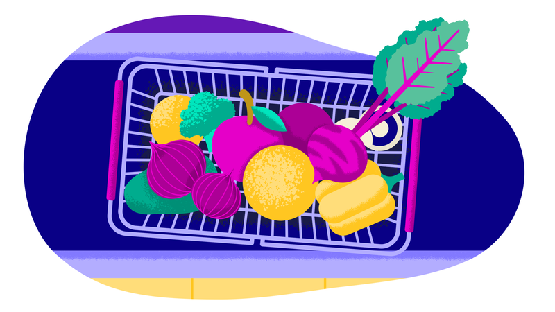Illustration for article titled How To Become A Smarter Grocery Shopper