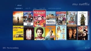 Illustration for article titled Netflix Movie Streaming on Xbox 360 Actually Coming Soon?