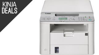 Illustration for article titled Upgrade to a Printer You Won't Hate For Under $70