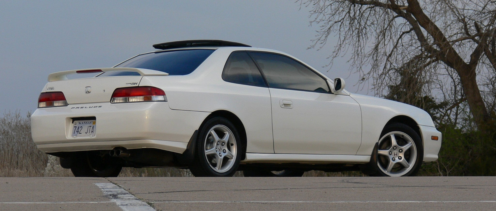 here s what a prime honda prelude is worth today rh jalopnik com 2013 Honda Prelude 1999 Honda Prelude