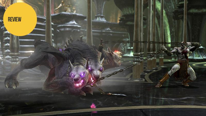 Illustration for article titled God of War Ascension: The Kotaku Review
