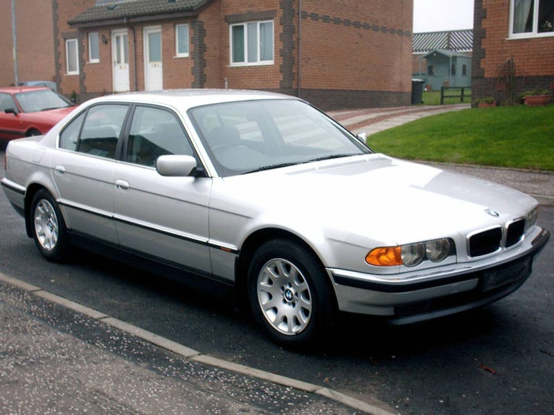 How reliable is the 740i E38