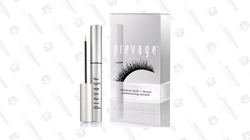 Elizabeth Arden Prevage Clinical Lash + Brow Enhancing Serum | $13 | Daily Steals | Promo Code KJARDEN