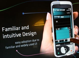 Illustration for article titled S60 Gets New Features, Stepping Out of iPhone's Shadow?
