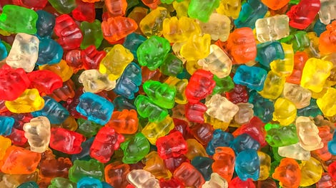 AriZona iced tea knows its audience, launches weed gummies