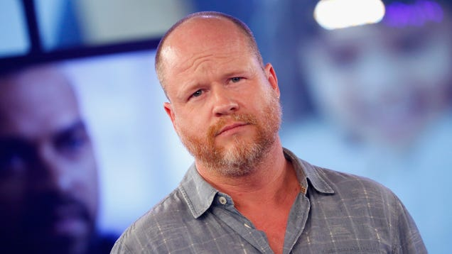 Joss Whedon Quits theBatgirlMovie:  I Really Didn t Have a Story