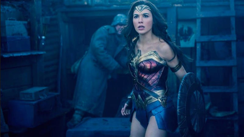 Wonder Woman Is Now The DCEU's Most Successful Movie In The US