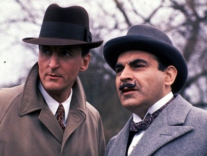 The 12 Greatest Fictional Detectives (Who Aren't Sherlock
