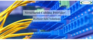 Illustration for article titled Structured Cabling Provider in India