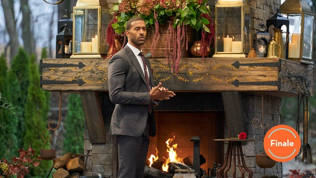 The Bachelor's After The Final Rose Was Better Than The Season