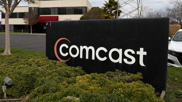 We Absolutely Do Not Need a Comcast OS on Smart TVs