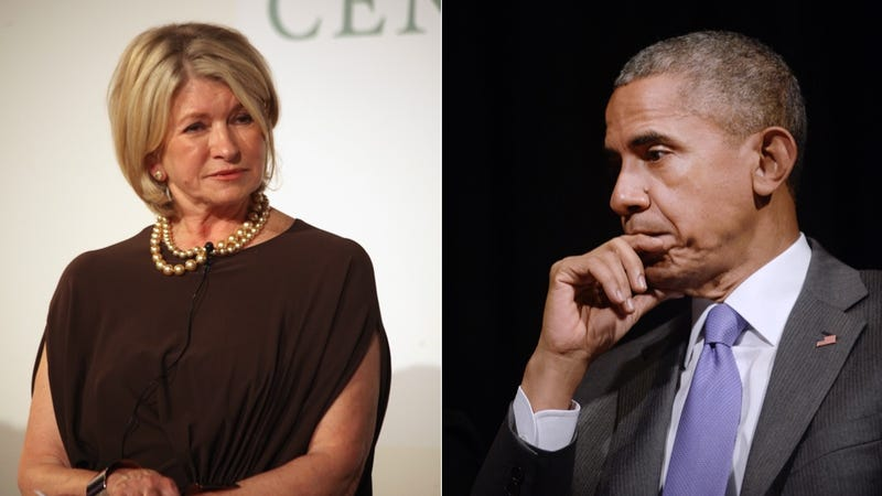 Illustration for article titled President Obama and Martha Stewart Disagree About Peas