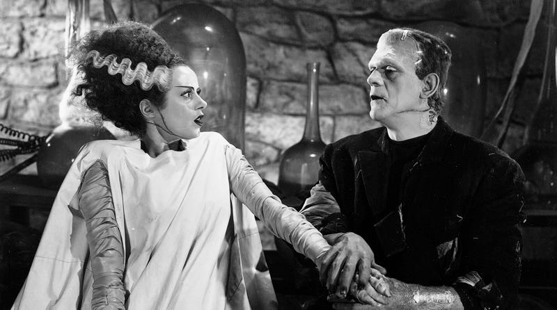 Illustration for article titled The New Bride of Frankenstein Will Add a Feminist Spin to the Classic Monster Story