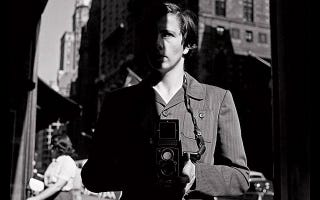 Illustration for article titled Pioneering Photographer's Work Discovered By Lucky Auction-Goer