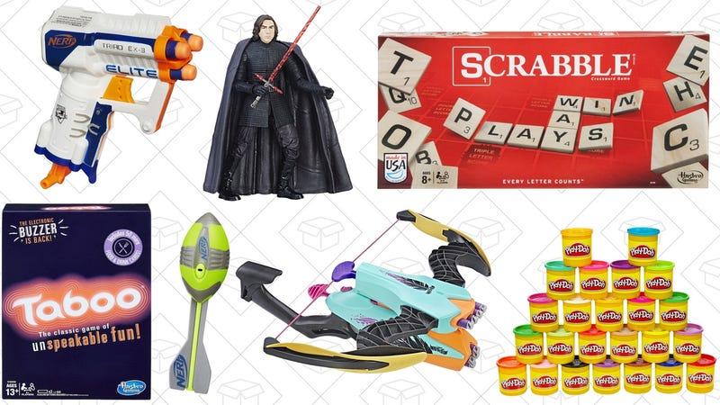 Amazon Last Minute Toy Sale | Amazon