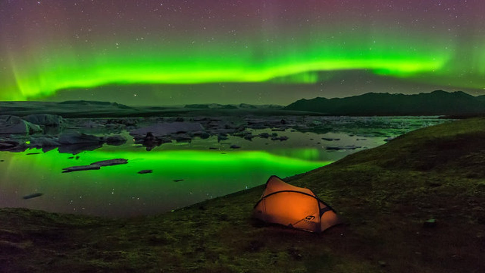 This Time Lapse of Iceland Is So Beautifully Alien