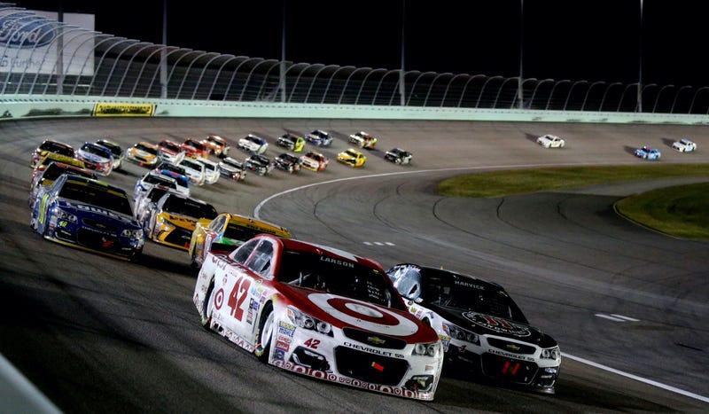 NASCAR Announces New Race Format