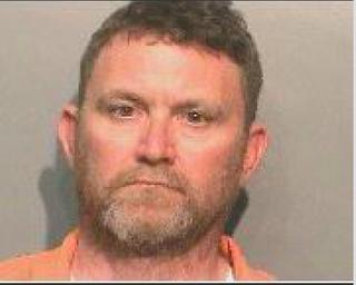 Scott Michael Greene Des Moines (Iowa) Police Department