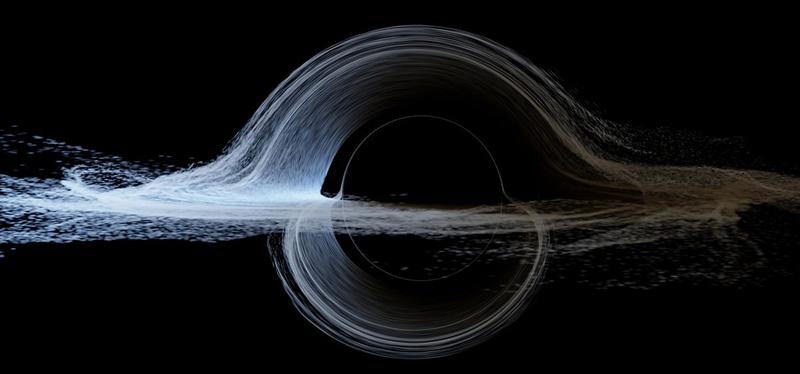 black hole accretion disk interstellar - photo #21