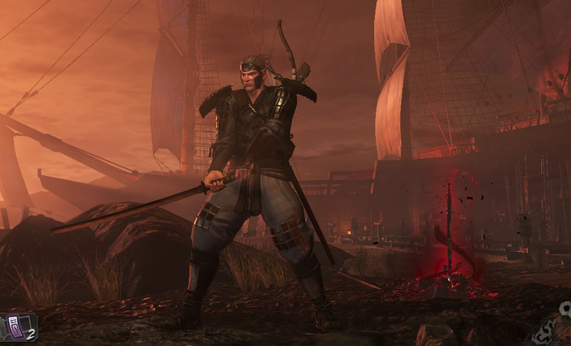 Illustration for article titled The PS4's Nioh Is Basically Samurai Bloodborne, And It Is Very Good