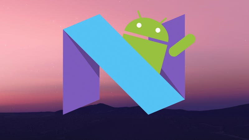 Illustration for article titled The Coolest Features of Android Nougat You Might Have Missed