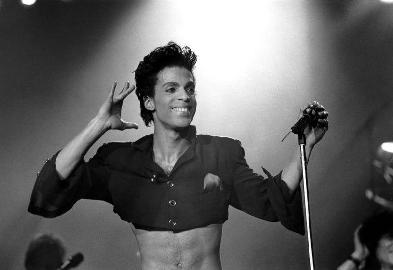 PrinceBrian Rasic/Getty Images