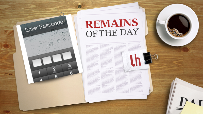 Illustration for article titled Remains of the Day: New Passcode Exploits Found on Galaxy Phones and iPhones