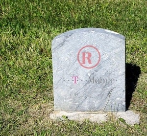 Illustration for article titled T-Mobile, RadioShack Top 2011 List of Potentially Doomed Companies