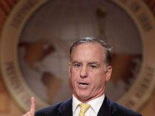 Howard Dean (Getty Images)