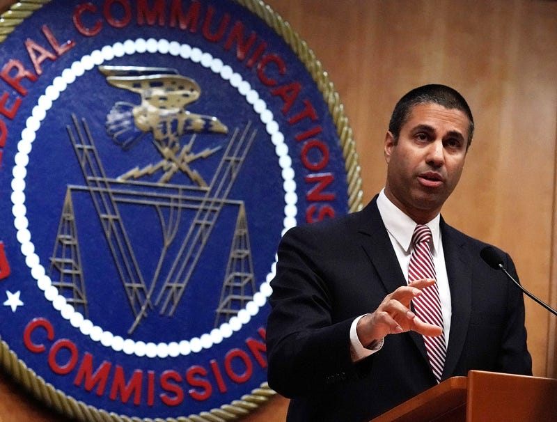 Illustration for article titled FCC Assures Nation Their Favorite Verizon Websites Won't Be Affected By Net Neutrality Repeal