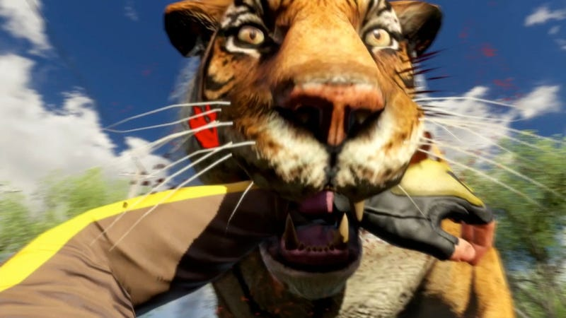 Illustration for article titled Before You Start: Tips For Playing Far Cry 3 The Best Way