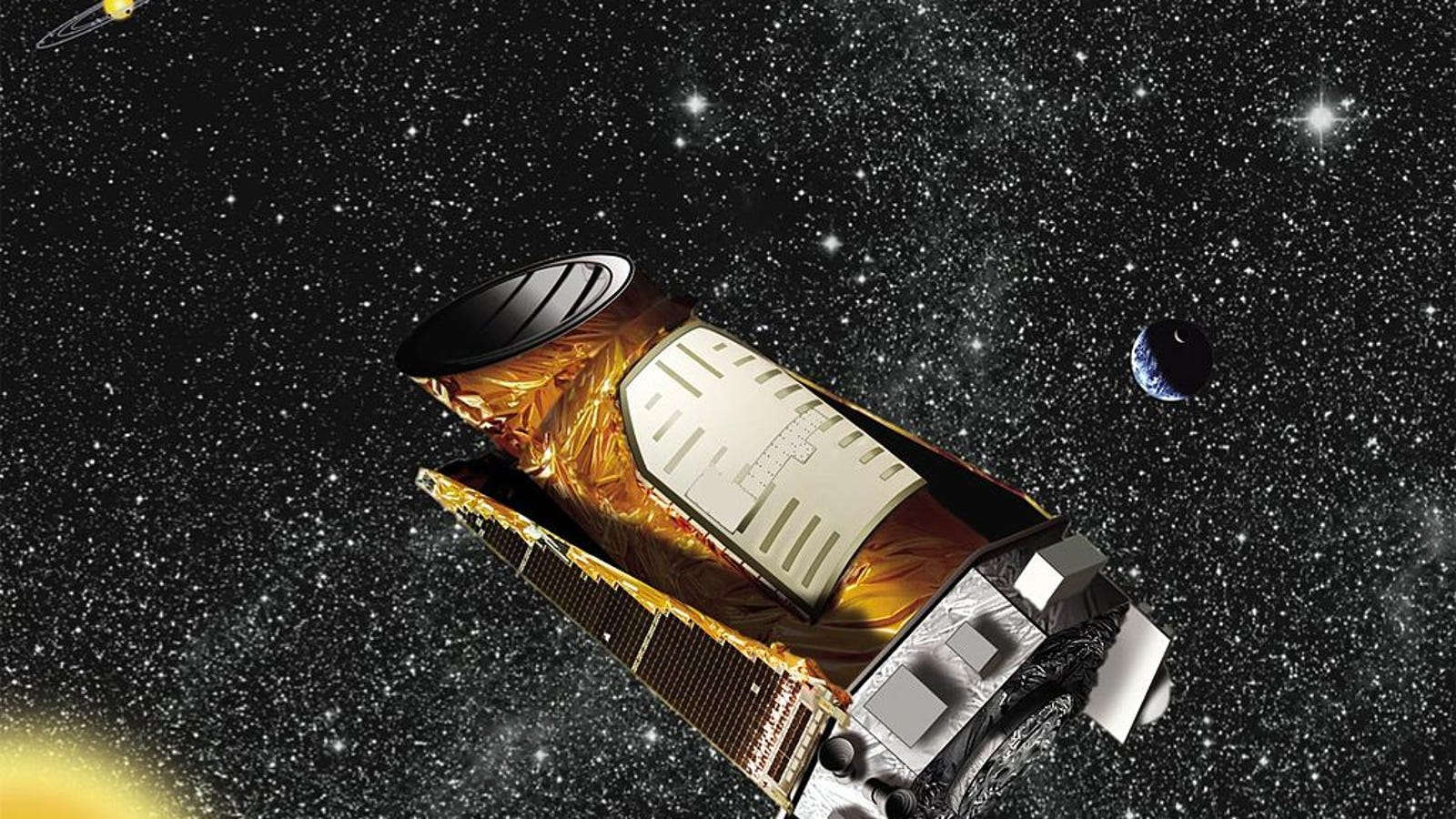 Kepler May Be the Most Productive Broken Telescope Ever