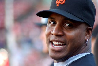 Illustration for article titled Barry Bonds Will Pay To Send Beaten Giants Fan's Kids To College