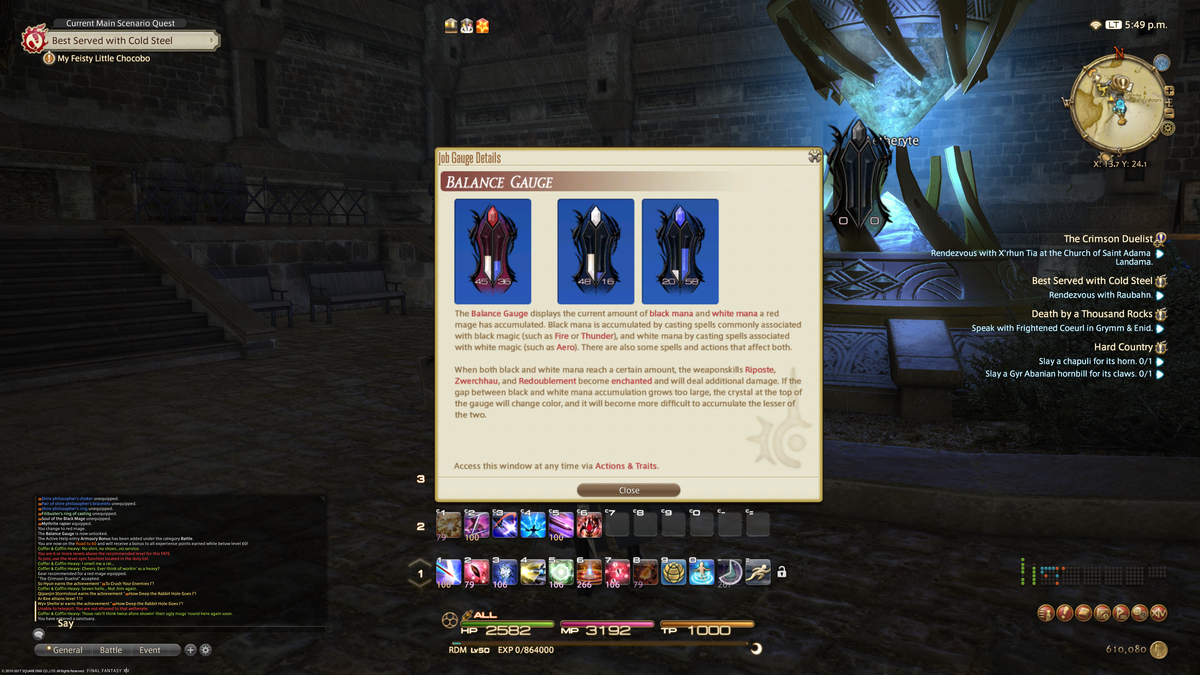 Final Fantasy XIV's New Expansion Off To A Predictably Rocky