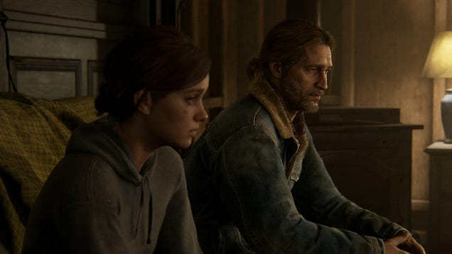The Last of Us Head Wants to  Decouple  the HBO Show From the Game Experience