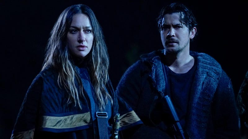 The CW's The 100 to end after season 7