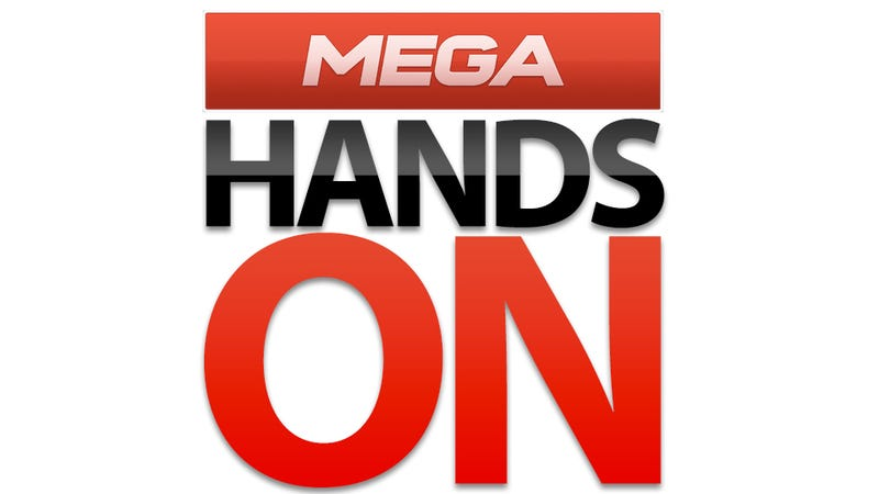 Illustration for article titled Hands On With Kim Dotcom's New Mega: This Service Could Dismantle Copyright Forever